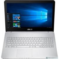 Ноутбук ASUS VivoBook Pro N552VX-FY107T 12 Гб