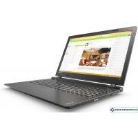 Ноутбук Lenovo 100-15IBY [80MJ00A0RK]
