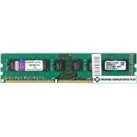 Оперативная память Kingston ValueRAM 2x8GB DDR3 PC3-12800 (KVR16N11K2/16)
