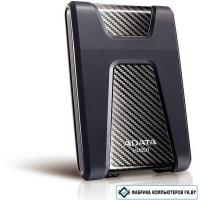 Внешний жесткий диск A-Data DashDrive Durable HD650 1TB (AHD650-1TU3-CBK)