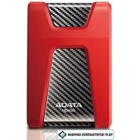 Внешний жесткий диск A-Data DashDrive Durable HD650 1TB (AHD650-1TU3-CRD)
