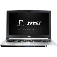 Ноутбук MSI PE60 6QD-424XRU 12 Гб