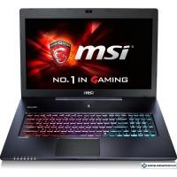 Ноутбук MSI GS70 6QE-263RU Stealth Pro 12 Гб