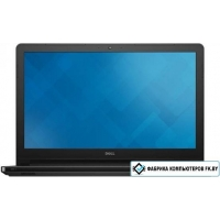 Ноутбук Dell Inspiron 17 5758 [5758-1820] 6 Гб