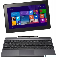 Планшет ASUS Transformer Book T100TAF-W10-DK076T 32GB Dock