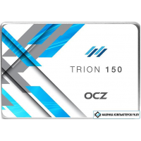 SSD OCZ Trion 150 120GB [TRN150-25SAT3-120G]