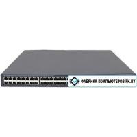 Коммутатор HP 5500-48G-PoE+-4SFP HI с 2 интерфейсными слотами (JG542A)