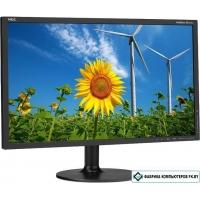 Монитор NEC MultiSync EX231Wp Black/Black
