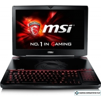 Ноутбук MSI GT80S 6QF-076RU Titan SLI 29th Anniversary Edition