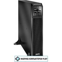 Источник бесперебойного питания APC Smart-UPS SRT 2200VA 230V [SRT2200XLI]