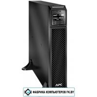 Источник бесперебойного питания APC Smart-UPS SRT 3000VA 230V [SRT3000XLI]