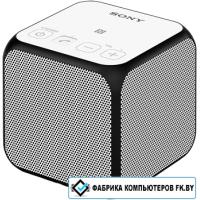 Портативная колонка Sony SRS-X11, цвет белый