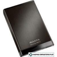 Внешний жесткий диск A-Data Nobility NH13 2TB Black [ANH13-2TU3-CBK]