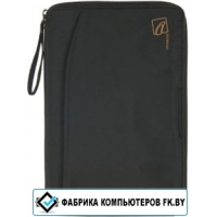 "Чехол для планшета Tucano 10"" Youngster zip case Black (TABY10)"