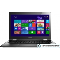 Ноутбук Lenovo Yoga 500-14 [80R500ANRK]