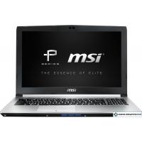Ноутбук MSI PE60 6QE-475XPL 16 Гб