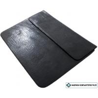 Чехол для планшета Zava Glamour универсальный 12'' Black