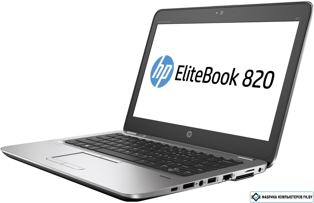 Hp Elitebook 820 G3 T9x51ea 12