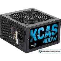 Блок питания AeroCool Kcas 400W