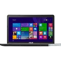 Ноутбук ASUS X751LN-TY001H