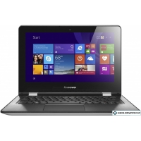 Ноутбук Lenovo Yoga 300-11IBY [80M1008HPB] 8 Гб