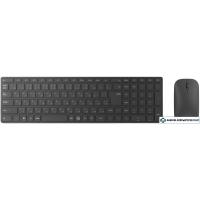 Мышь + клавиатура Microsoft Designer Bluetooth Desktop [7N9-00018]