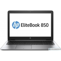 Ноутбук HP EliteBook 850 G3 [T9X37EA] 8 Гб