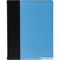 Чехол для планшета T'nB MicroDot Blue для iPad 2/3 (IPADOTSBL)