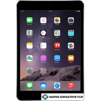 Планшет Apple iPad mini 3 128GB LTE Space Gray