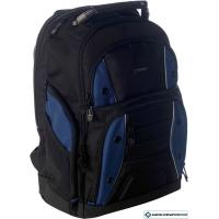 """Рюкзак для ноутбука Targus Drifter 16"""" (черный/синий) [TSB84302EU]"""