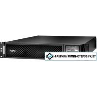 Источник бесперебойного питания APC Smart-UPS SRT 3000VA RM 230V [SRT3000RMXLI]
