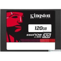 SSD Kingston UV300 120GB [SUV300S37A/120G]
