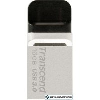 USB Flash Transcend JetFlash 880 16GB (TS16GJF880S)