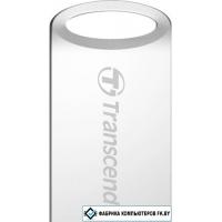 USB Flash Transcend JetFlash 510S 32GB Silver (TS32GJF510S)