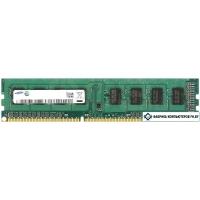 Оперативная память Samsung 8GB DDR3 PC3-12800 (M378B1G73DB0-CK0)