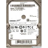 Жесткий диск Seagate Momentus 1TB (ST1000LM024)
