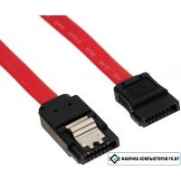 Кабель Интерфейсный кабель SATA 3.0 - SATA 3.0 0.1 м