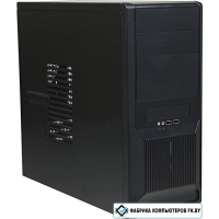 Корпус In Win EC028BL Black 450W