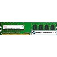Оперативная память Hynix 4GB DDR4 PC4-17000 [HMA451U6MFR8N-TFN0]