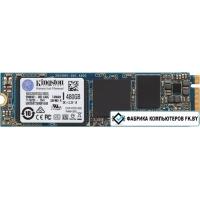SSD Kingston SSDNow M.2 Sata G2 480GB [SM2280S3G2/480G]