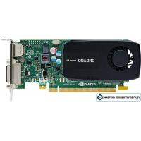 Видеокарта PNY Quadro K420 1024MB DDR3 (VCQK420-PB)