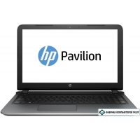 Ноутбук HP Pavilion 15-ab103ur [N9S81EA] 8 Гб