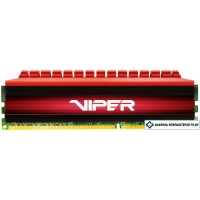 Оперативная память Patriot Viper 4 2x8GB DDR4 PC4-22400 [PV416G280C6K]