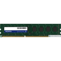 Оперативная память A-Data Premier 8GB DDR3 PC3-12800 (AD3U1600W8G11-B)