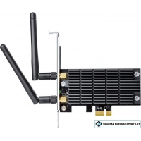 Беспроводной адаптер TP-Link Archer T6E
