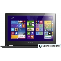 Ноутбук Lenovo Yoga 500-15 [80N60072PB] 8 Гб