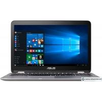 Ноутбук ASUS VivoBook Flip TP501UB-DN055T 8 Гб