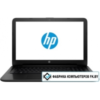 Ноутбук HP 15-af153ur [W4X37EA] 8 Гб