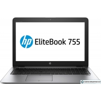 Ноутбук HP EliteBook 755 G3 [P4T44EA] 4 Гб