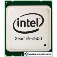 Процессор Intel Xeon E5-2603